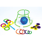 Family Fun 4-Game Combo Product Image
