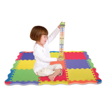 Edu-Tiles Play Mat Ages 3+ Years Product Image