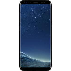 Galaxy S8 SM-G950U 64GB Smartphone (Unlocked, Midnight Black) Product Image