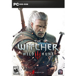 Witcher:Wild Hunt Product Image