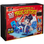 Spectacular 100+ Trick Ultimate Magic Show Suitcase 8+ Yrs Product Image