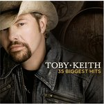 35 Biggest Hits - Toby Keith Product Image