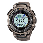 Tough Solar Pathfinder Triple Sensor Watch Product Image
