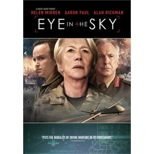 Eye in the Sky Product Image