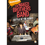 Naked Brothers Band-Battle of the Bands Product Image