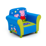 Peppa Pig Upholstered Chair Ages 3+ Years Product Image