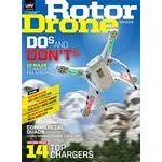 Rotor Drone - 6 Issues - 1 Year Product Image