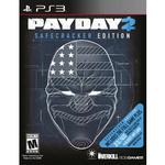 Payday 2 Safecracker