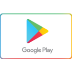 Google Play eGift Card $50 Product Image