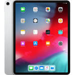 "12.9"" iPad Pro (Late 2018, 1TB, Wi-Fi Only, Silver) Product Image"