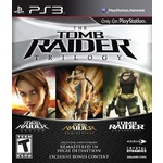 Tomb Raider Trilogy Product Image
