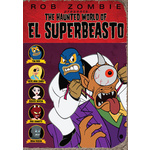 Haunted World of El Superbeasto Product Image
