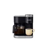 K-Duo Single Serve & Carafe Coffeemaker Product Image