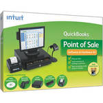 QuickBooks Point of Sale Hardware Bundle Product Image