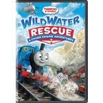 Thomas & Friends-Wild Water Rescue & Other Engine Adventures Product Image