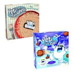 Yeti Set Go! Game & Yeti In My Spaghetti Ages 4+ Years Product Image