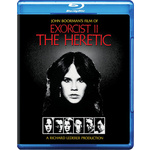 Exorcist 2-Heretic Product Image