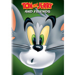 Tom & Jerry & Friends V01 Product Image