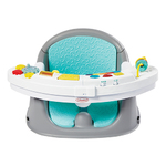 Music & Lights 3-in-1 Discovery Seat & Booster Product Image