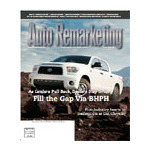 Auto Remarketing Newsmagazine - 24 Issues - 1 Year Product Image