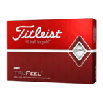 Titleist TruFeel Golf Balls Product Image