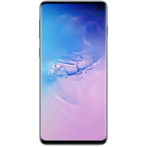 Galaxy S10 SM-G973U 512GB Smartphone (Unlocked, Prism Blue) Product Image