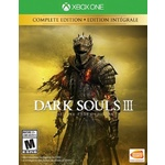 Dark Souls Iii: The Fire Fades Edition Product Image