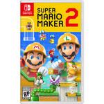 Super Mario Maker 2 (Nintendo Switch) Product Image