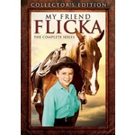 My Friend Flicka Complete Series Product Image