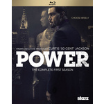 Power-Season 1 Product Image