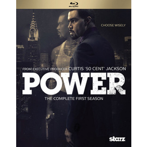 Power-Season 1 Product Image