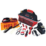 53 Piece Roadside Tool Kit Product Image