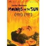 Mondays in the Sun Product Image