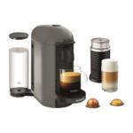 Nespresso by Breville VertuoPlus Espresso Machine Bundle Product Image