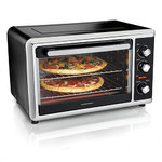 Countertop Oven with Convection & Rotisserie Product Image