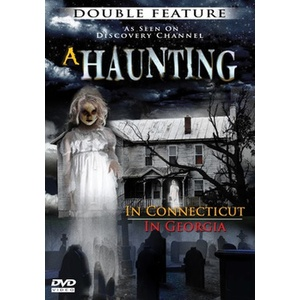 Haunting in Connecticut/Haunting in Georgia Product Image