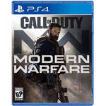 Call of Duty: Modern Warfare (PS4) Product Image