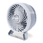 Chillout Personal Fan Grey/White Product Image