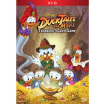 Ducktales the Movie-Treasure of the Lost Lamp Product Image