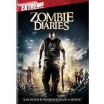 Zombie Diaries Product Image