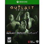 Outlast Trinity Product Image