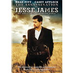Assassination of Jesse James Product Image