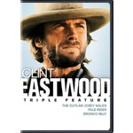Outlaw Josey Wales/Pale Rider/Bronco Billy Product Image