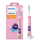 Kids Sonic Electric Toothbrush Product Image