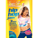 Dance Off the Inches-Hip Hop Jam Product Image