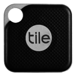 Tile Pro with Replacement Battery - Black Product Image