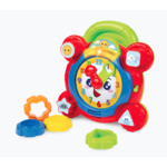 Time for Fun Learning Clock Product Image
