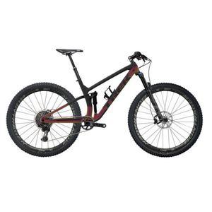 Fuel EX 7 Trail Mountain Bike - Matte Dnister Black/Sunburst Product Image