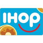 IHop eGift Card $20.00 Product Image