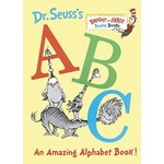 Dr. Seuss's ABC: An Amazing Alphabet Book! Product Image